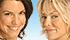 Gillian Marloth and Teigh McDonough