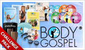 Body Gospel Challenge Pack