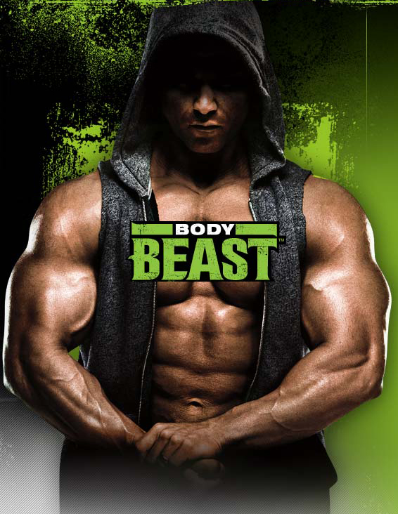 Team Beachbody Body Beast Workout Sheets | Training Programs