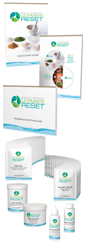 Beachbody Ultimate Reset™